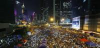 Los manifestantes de Hong Kong pueden continuar sus protestas