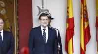 Rajoy reitera su disposición a hablar con Mas siempre que sea para acercar posiciones