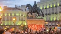 Piden 74 años para los detenidos en la manifestación que originó el 15M
