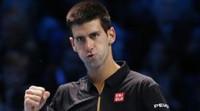 Djokovic acaricia las 'semis' y el número uno en Londres