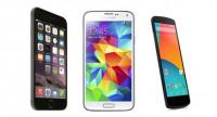 iPhone 6, Nexus 5, Galaxy S5 Plus, características y precio: ¿Cuál comprar?