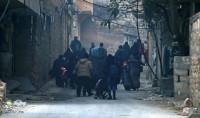 El Ejército sirio afirma que la batalla sobre Alepo está