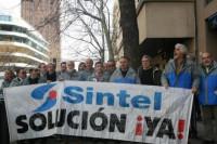 El 'caso Sintel' cierra con el pago de 35 millones de euros a los trabajadores afectados