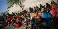 La crisis alimentaria ha acabado con la vida de 258.000 personas en Somalia