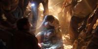 Irán finaliza las tareas de rescate con 300 fallecidos