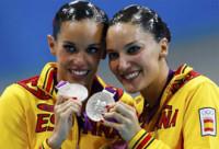 España acaba con 17 medallas, una menos que en Pekín