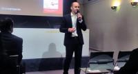 César Piqueras presenta sus