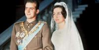 Los Reyes cumplen 50 años de casados sin celebración oficial