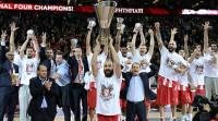 (100-88) Spanoulis hace historia para Olympiakos