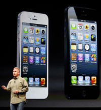 El iPhone 5 ya es oficial