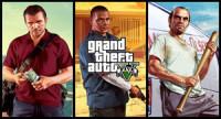 GTA V para PC llegará finalmente en marzo