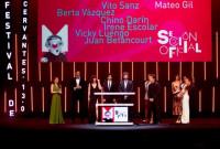 El 21 Festival de Málaga arranca con una gala con mucho ritmo