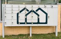 Miles de nuevas viviendas cuentan ya con buzones inteligentes