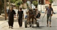 Ya son 17.000 los palestinos que han huido de sus casas ante la amenaza israelí