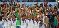 Alemania logra su cuarta estrella
