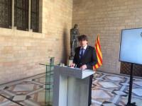 Puigdemont ultima una remodelación del Govern que afectará a consellers del PDeCAT