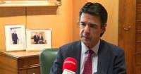 Soria dice que el permiso para los sondeos en Canarias se da