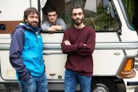 Netflix España prepara nueva película con Daniel Sánchez Arévalo