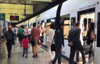 Les Corts Valencianes debatirá la gratuicidad del transporte público gratuito para personas desempleadas