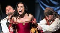 'La puta enamorada' de Cardeña vuelve tras 15 años y enfrenta un panorama cultural