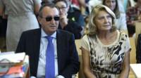 La Audiencia pide información sobre los bienes de Carlos Fabra y su exmujer
