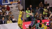 El Maccabi Electra y las técnicas tumban al Unicaja (66 - 70)