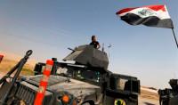 Las fuerzas de Irak arrebatan a Estado Islámico un barrio en el oeste de Mosul