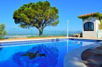 Ibiza: un paraíso del Mediterráneo con villas de ensueño