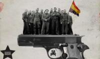Huso publica el nuevo libro de Javier Valenzuela, 'Pólvora, tabaco y cuero'