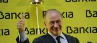 El 15M presenta en la Audiencia Nacional una querella contra Bankia