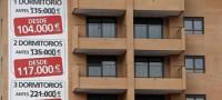 El precio de la vivienda intensifica su caída en el primer trimestre
