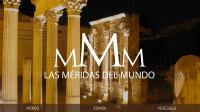 Cocinas de las Méridas del mundo en el Parador de Turismo de Mérida