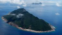 Pekín riza el conflicto al enviar patrulleras a aguas de las islas Senkaku