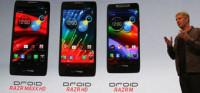 Google cerrará Motorola España a finales de año por el deterioro de nuestro mercado