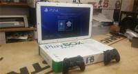Playbox: Xbox One y Playstation 4, unidas en una consola portátil