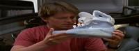 Las Nike reales de 'Regreso al Futuro 2' que se atarán solas