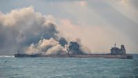 Irán da por muertos a los 29 tripulantes desaparecidos del petrolero 'Sanchi'