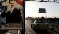 Al Assad recibe a una delegación de parlamentarios rusos