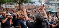 Argentina se prepara para una nueva huelga general