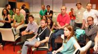 Se reúnen en Valencia 40 profesionales de diferentes disciplinas para innovar en cambio climático