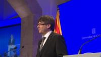 Puigdemont remodela el Govern para blindar el 1-O frente a la