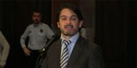 Oriol Pujol deja la secretaría general de CDC y renuncia al escaño