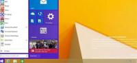 Windows 9 recuperará el botón de inicio