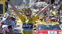 Froome revienta a sus rivales en los Pirineos