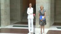 Carmena dice ahora que no habrá tasa turística ni de cajeros