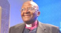 Desmond Tutu es hospitalizado en a causa de una