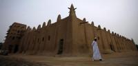 Djenné, la ciudad de arena, en riesgo de desaparecer
