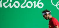 Nadal desespera a Nishikori, pero se queda sin el bronce