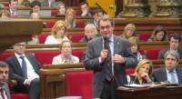 El 9N marca el Debate de Política General del Parlament