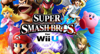Super Smash Bros. llegará el 21 de noviembre a Wii U